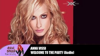 Anna Vissi - Welcome To The Party (Audio)