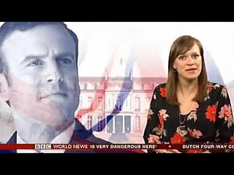 BBC World News 16 May 2017
