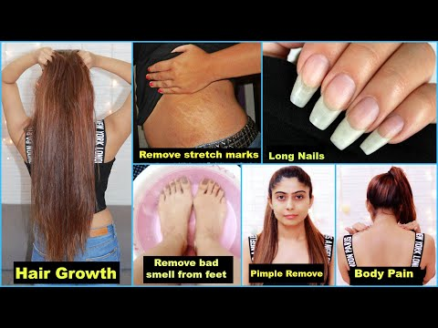 15 HACKS FOR ESSENTIAL OILS For Skin, Hair and Wellness | Rinkal Soni - YouTube