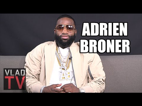Adrien Broner Claims L&HH Wanted Him to Fake Interest In Karlie Redd
