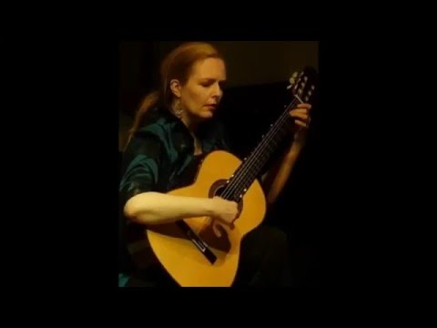 3 Bagatelles by Heinrich Marschner played by Heike Matthiesen