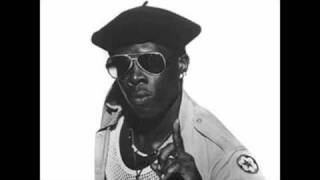 Shabba Ranks - Wicked Inna Bed