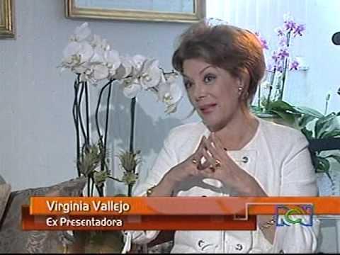 """Virginia Vallejo y Pablo Escobar """"La diva y el capo"""""""
