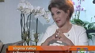 """Video Virginia Vallejo y Pablo Escobar """"La diva y el capo"""" download MP3, 3GP, MP4, WEBM, AVI, FLV April 2018"""