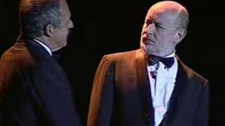 Les Luthiers Unen Canto con Humor 1999 (fragmento)