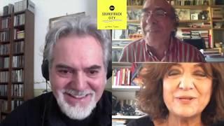 Soundtrack City - ft Laura Delli Colli - speciale David Donatello 2020