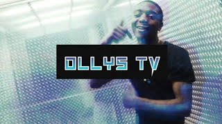 JBanks - My Time [Official Music Video] | @ollystv