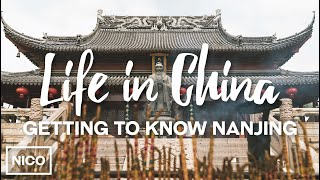 Download Life In China - Getting To Know Nanjing Mp3 and Videos