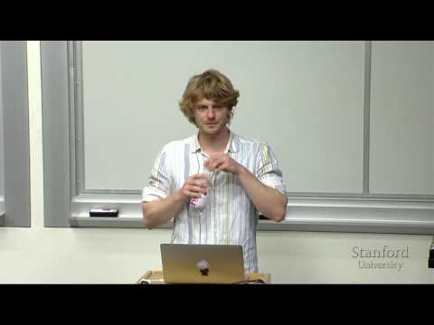Lecture 16: Dynamic Neural Networks for Question Answering