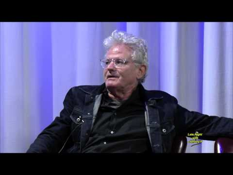 Late Night With Johnny P  Actor,Director Thomas G  Waites
