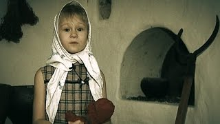 Стихотворение Л. Тасси «Дети войны» (читает Мария Покусаева, 6 лет)