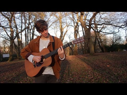 Catfish and the Bottlemen - Cocoon  | John Buckley Cover