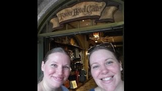 Shopping for TOWER OF TERROR Gift Shop Merchandise w/Prices!