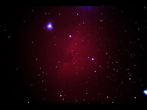 the Horsehead Nebula (IC 434, Barnard 33) • from `the kleinfriesen observatory 48´