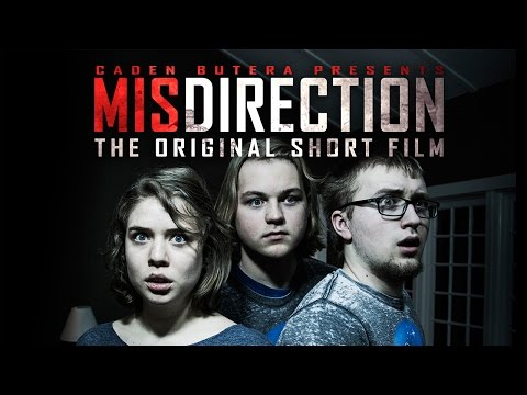 Misdirection - Horror Comedy Short Film
