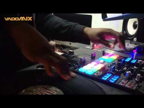 VadoMix Mr.Legend Scratching  Mo Vi Ment Dj Vado Mix