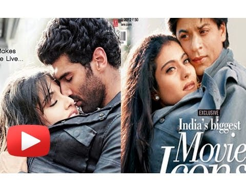 Aashiqui 2 Poster Is A Copy ?