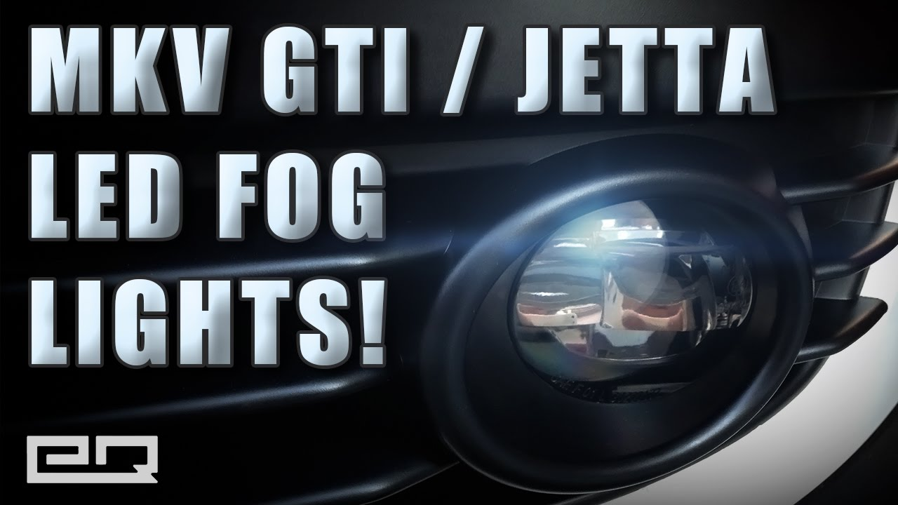 maxresdefault how to install gti jetta led fog lights (morimoto xb) youtube mkv jetta fog light wire harness at soozxer.org