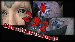 Ventrillvlogs #292 - SILMÄTATUOINNIT