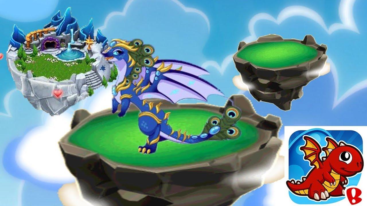 Dragonvale Mini 2 Ep 54 Got A Regal Dragon Youtube