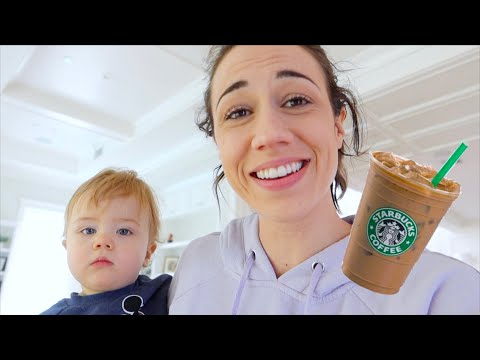 HOW TO MAKE STARBUCKS LATTE AT HOME!