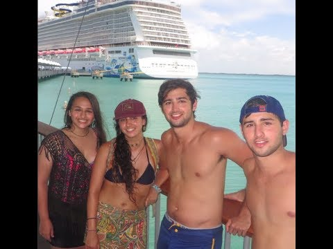 Family Cruise 2k17