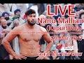 Nano Mallian (Kapurthala)  kabaddi cup  Live 29-Mar-2017 live by punjabilivetv.com
