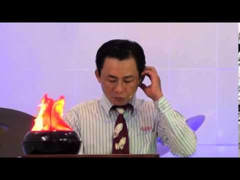 TÌM HIỂU ĐẠO TIN LÀNH 01 - Mục sư Nguyễn Tiến Sơn