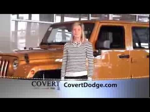 Video. DETAILS. Suggest An Update · Do You Own This Business? Covert  Chrysler Dodge Jeep Ram Always ...