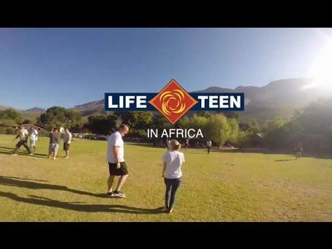 Life Teen In Africa