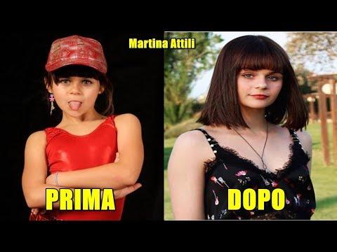 X Factor Italia ( Audizioni ) Prima e Dopo 2018