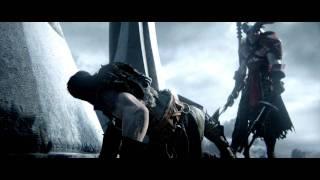 Dragon Age II - zwiastun GamesCom