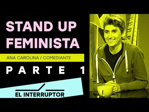 Ana Carolina - El Interruptor - Parte 1