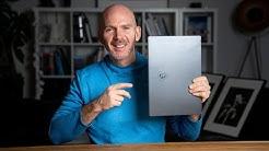 Laptop für Fotografen? MSI Prestige 14 im Test
