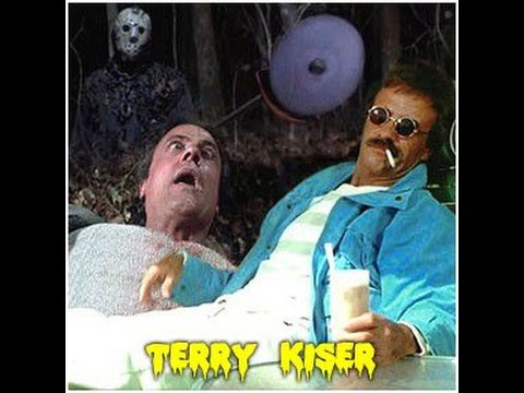 Terry Kiser Weekend at Bernie's Shout Out