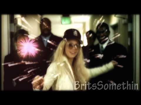 Britney Spears - Fireworks [2011 Music Video]