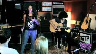 Alexandra Burke Heartbreak On Hold Live Acoustic