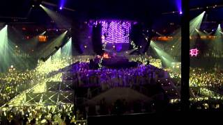 Sensation White Prague 2011 AN21 & Max Vangeli play Swedish House Mafia - Save The World
