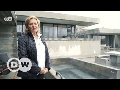 A remodeled 1960s bungalow in Iceland | DW English