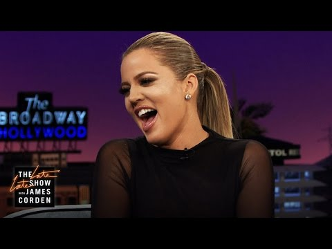 Khloe Banned From Giving Speech at Kim & Kanye's Wedding