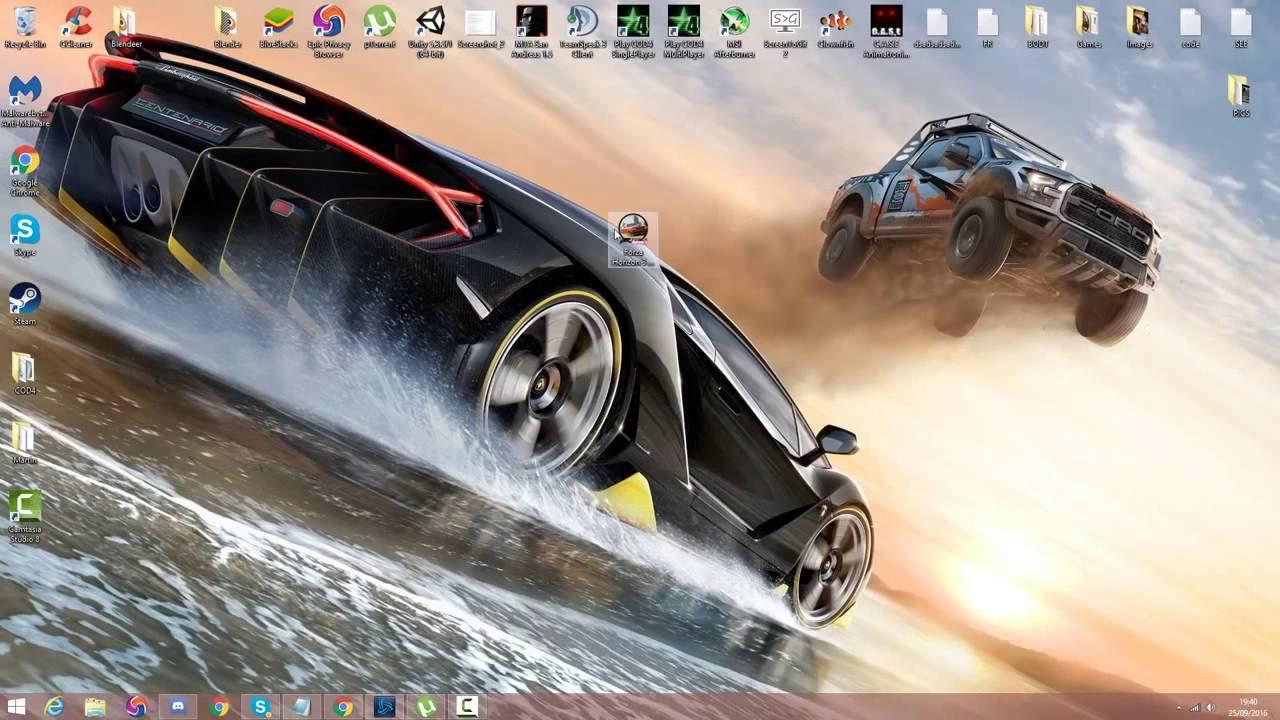 Forza Horizon 3 Crack UPDATED