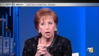 Il giudizio di Letizia Moratti sul sindaco uscente Pisapia