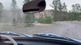 Cole's 65 drift