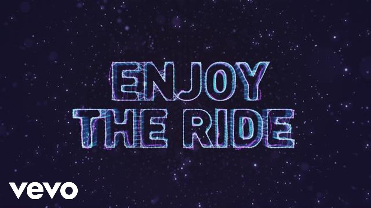 Krewella - Enjoy the Ride (Lyric Video) - YouTube