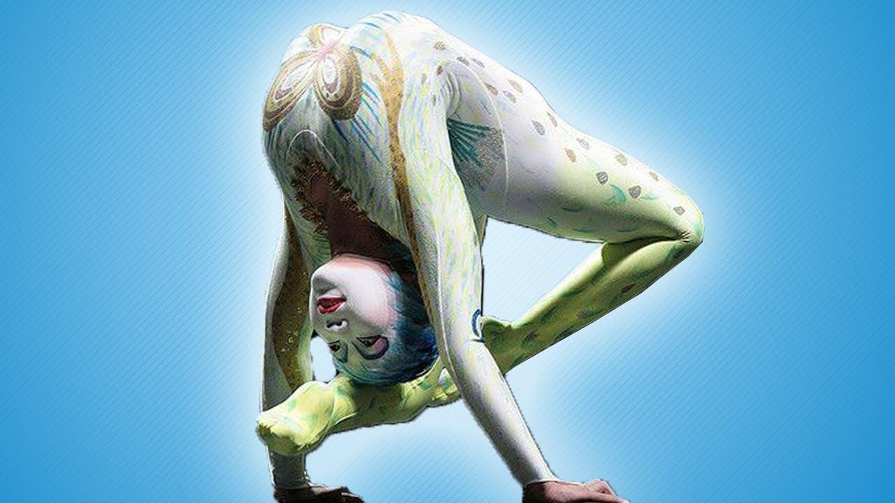 musica alegria do cirque du soleil