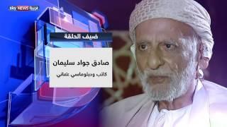 صادق جواد سليمان: الدولة لا شأن لها بالدين وإنسانيتك هي محورك الأول في حديث العرب