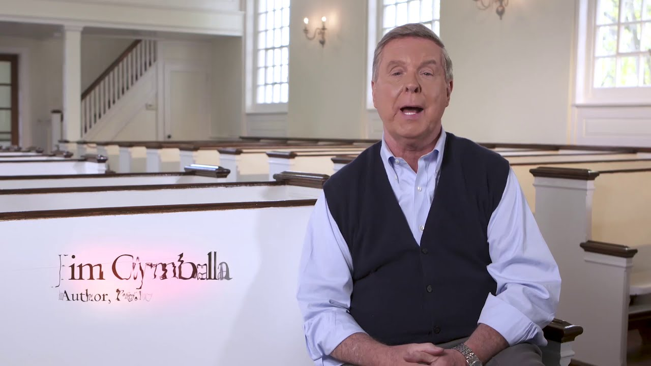 Jim Cymbala: Selling Testimonies For Souls Who Don't ...