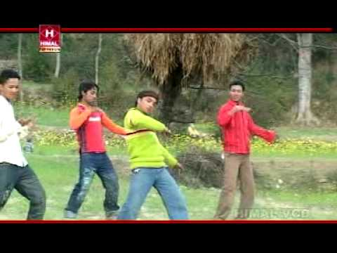 Chudi Tyara Hath Me Kanki Chhe | 2014 New Hit Kumaoni Song | Balveer Rana