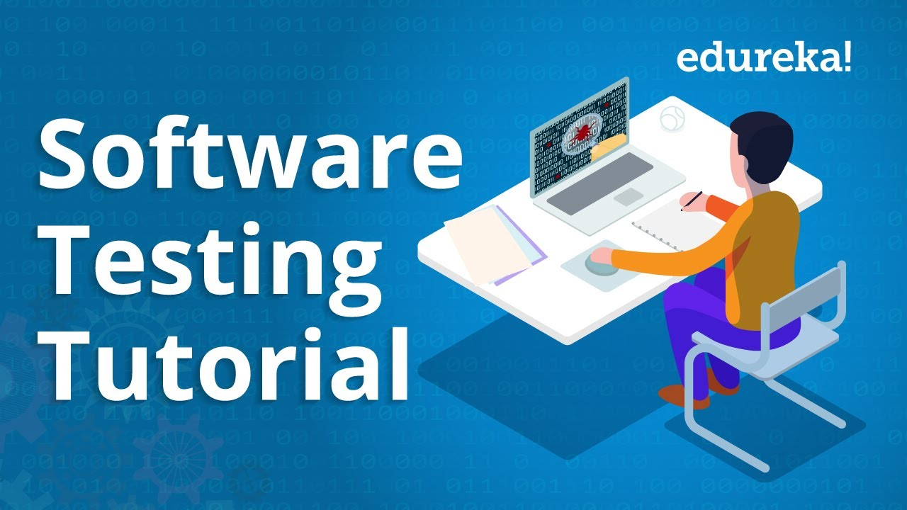 Download Software Testing Tutorial For Beginners | Manual & Automation Testing | Selenium Training | Edureka