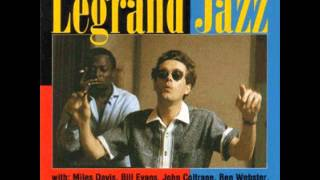 Michel Legrand Orchestra - Night in Tunisia